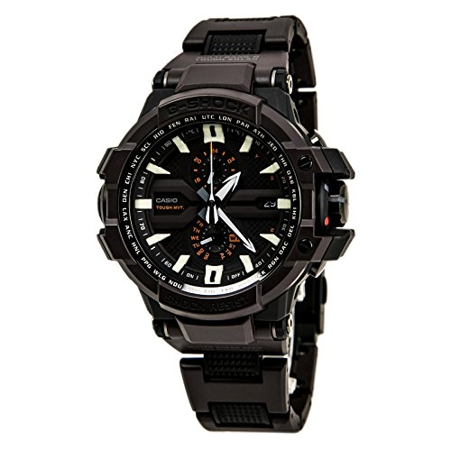 G Shock GWA 1000FC 5A G Aviation Stylish Watch