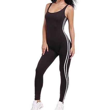 Hellomiko Bailarinas de Yoga para Mujer Deportes Workwear ...