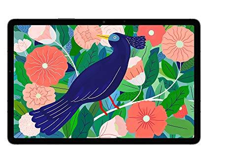 🥇 Samsung Galaxy Tab S7 – Tablet Android WiFi de 11.0″ I 128 GB I S Pen Incluido I Color Negro [Versión española]