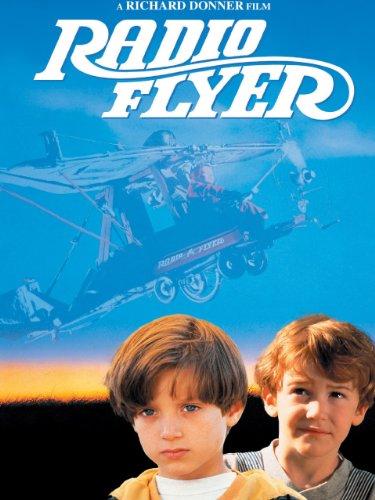 Radio Flyer - Flug ins Abenteuer Film