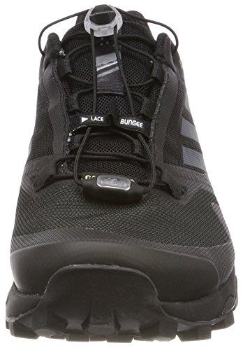 Hommes Baskets F16 Trailmaker Utilitaire S15 Vista noir Adidas Gtx Black Terrex Cross Core Gris Noir qtgcwITR