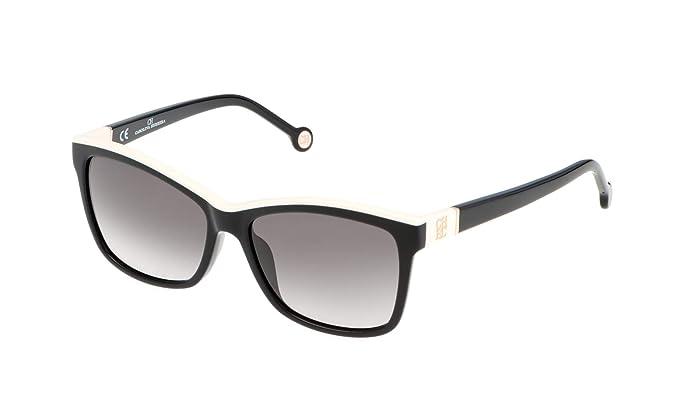 Amazon.com: Carolina SHE598-700 Herrera - Gafas de sol para ...