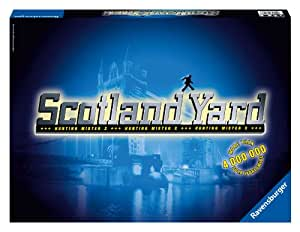 Ravensburger Scotland Yard - Family Game