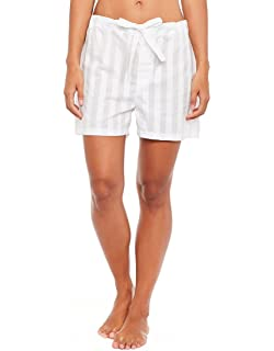 Bodas Womens Cotton Nightwear Short Chemise White  Amazon.co.uk ... efcf5d2f4