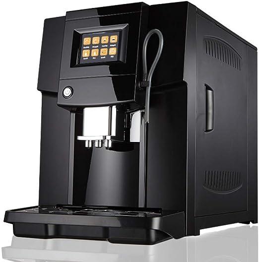 KOUDAG Cafetera Máquina de café Totalmente automática de 19 ...