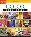 Color Idea Book, Robin Strangis, 1561589144