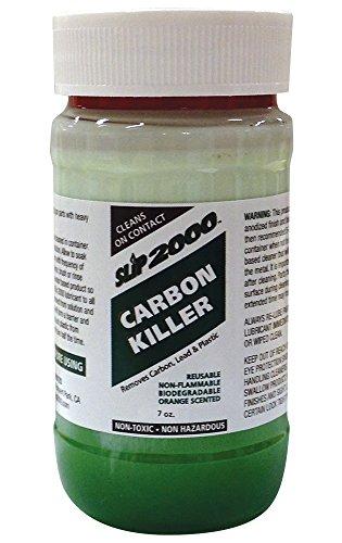 - Slip2000 7 oz. Carbon Killer Gun Cleaner 60120