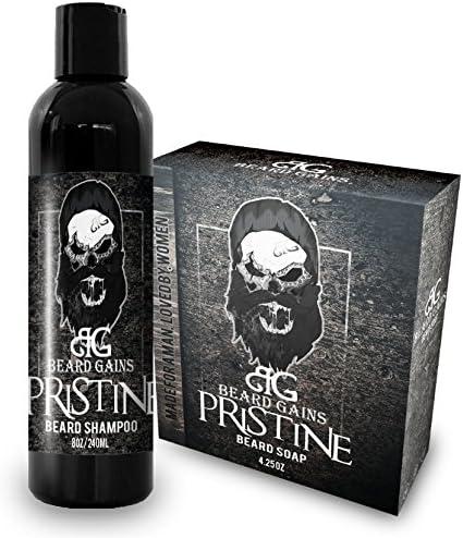Beard Gains Pristine Original Dandruff product image