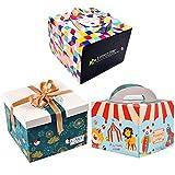 Cake BoxesPack