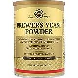 Solgar - Brewer's Yeast Powder 14 oz Supports Heart & Digestive Health