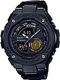 Casio GST200RBG-1A Mens Watch Black 52.4mm Stainless Steel Robert Geller- G-Shock