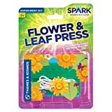 Thames & Kosmos Flower and Leaf Press