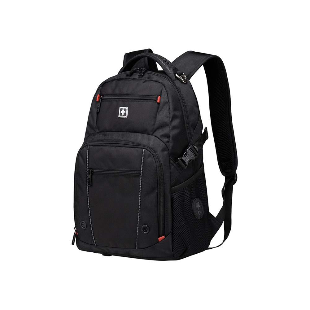 QY L-78 Studententasche Freizeit Leichtgewicht Geschäft-Reisetasche Große Kapazität Computer Tasche Wasserdicht