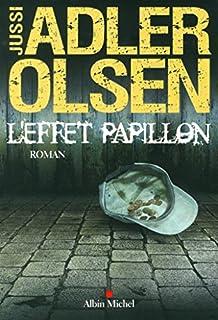 L'effet papillon : roman, Adler-Olsen, Jussi