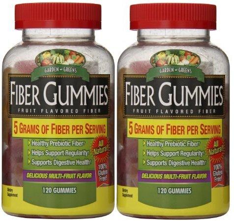 Windmill Health Products Gg Fiber Gummies