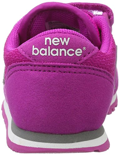 New Balance 420v1, Zapatillas Unisex Niños Rose (Pink/grey)