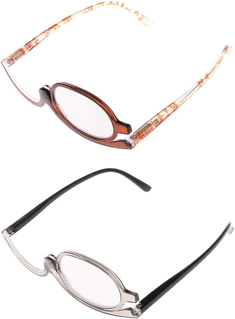 Hothap Make-Up Glasses with Visibility in Various Colours