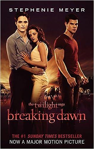Twilight movie possessed teen