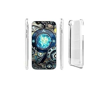 FUNDA CARCASA NINE MACHINE PARA HTC DESIRE 616