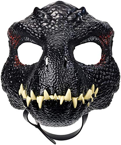 Jurassic World Villain Dino Mask -