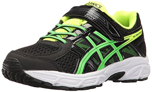 ASICS Kids Pre Contend Running Shoe product image