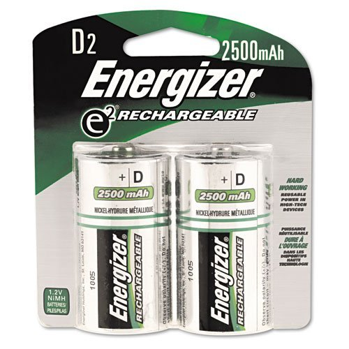 Rechargeable Battery by Eveready