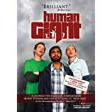 Human Giant: Season 1 by MTV