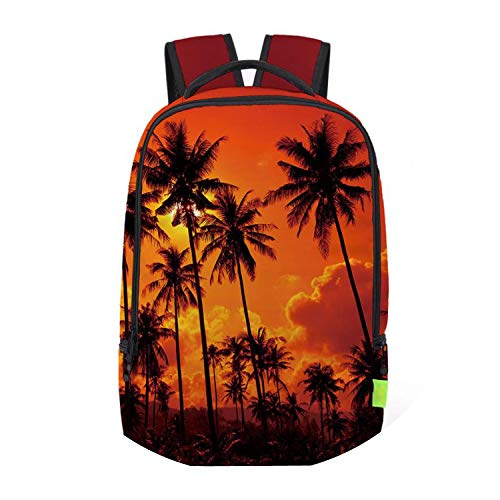- Women Men Graffiti Backpack 3D Galaxy Travel Satchel Rucksack Bagpack,R,