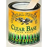 clear glaze spray - General Finishes Clear Glaze Effects (Quart)