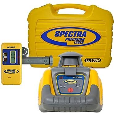 Spectra Precision LL100N Laser Level