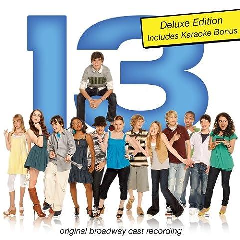 13 - Double Disc Including Karaoke