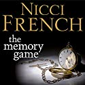 The Memory Game Audiobook by Nicci French Narrated by Harriet Walter