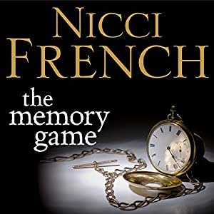 The Memory Game Audiobook