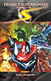 img - for Project Superpowers Omnibus Vol 1: Dawn of Heroes TP book / textbook / text book