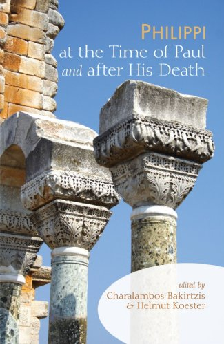 Philippi at the Time of Paul and after His Death:
