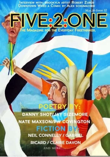 Download Five 2 One Issue 12 PDF