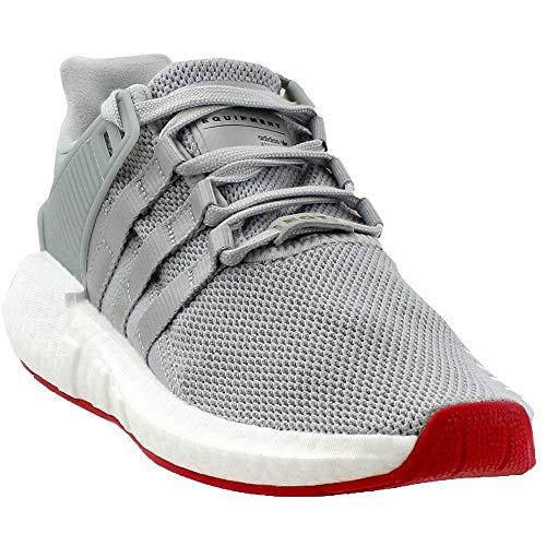 adidas Men's EQT Support 93/17 Originals Running Shoe 9.5 Grey
