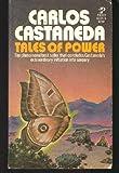 Tales of Power, Carlos Castañeda, 0671831216