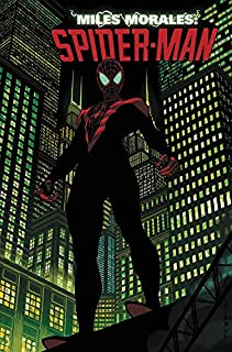 Book Cover: Miles Morales: Spider-Man Vol. 1