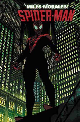 Book Cover: Miles Morales: Spider-Man Vol. 1