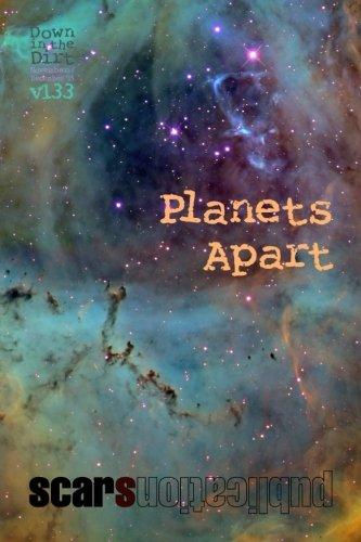 Read Online Planets Apart: Down in the Dirt magazine v133 (November/December 2015) ebook
