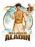 Las nuevas aventuras de Aladin