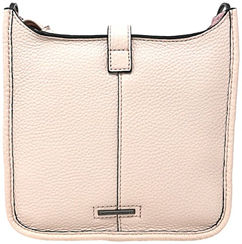 Blush with Whipstich Bag Unlined Feed Minkoff Mini Rebecca Soft wS1A8W