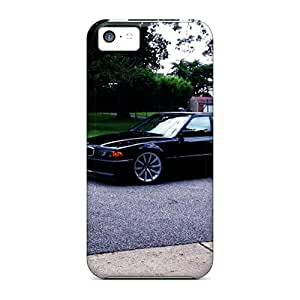 Forever Collectibles Bmw E38 750il Hard Snap-on Iphone 5c Cases