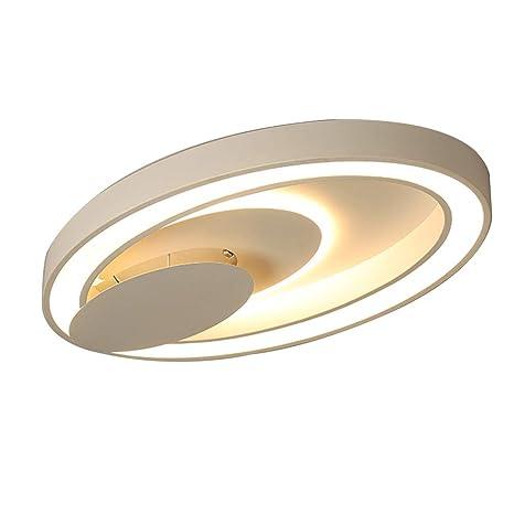 Modern LED Children\'s Bedroom Ceiling Light, 360 ° Swivel ...