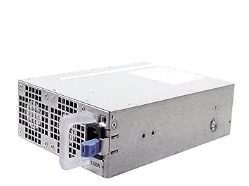 Amazon com: Dell Precision T7600 T7610 T7910 1300W 2 Fan 100