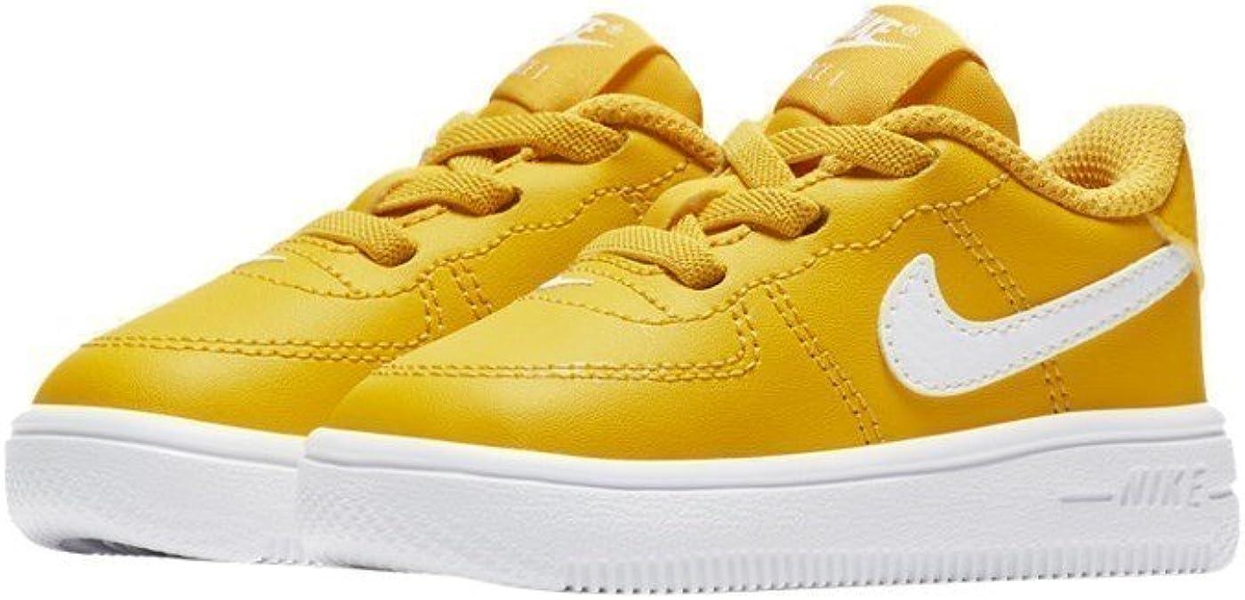 air force 1 enfant jaune