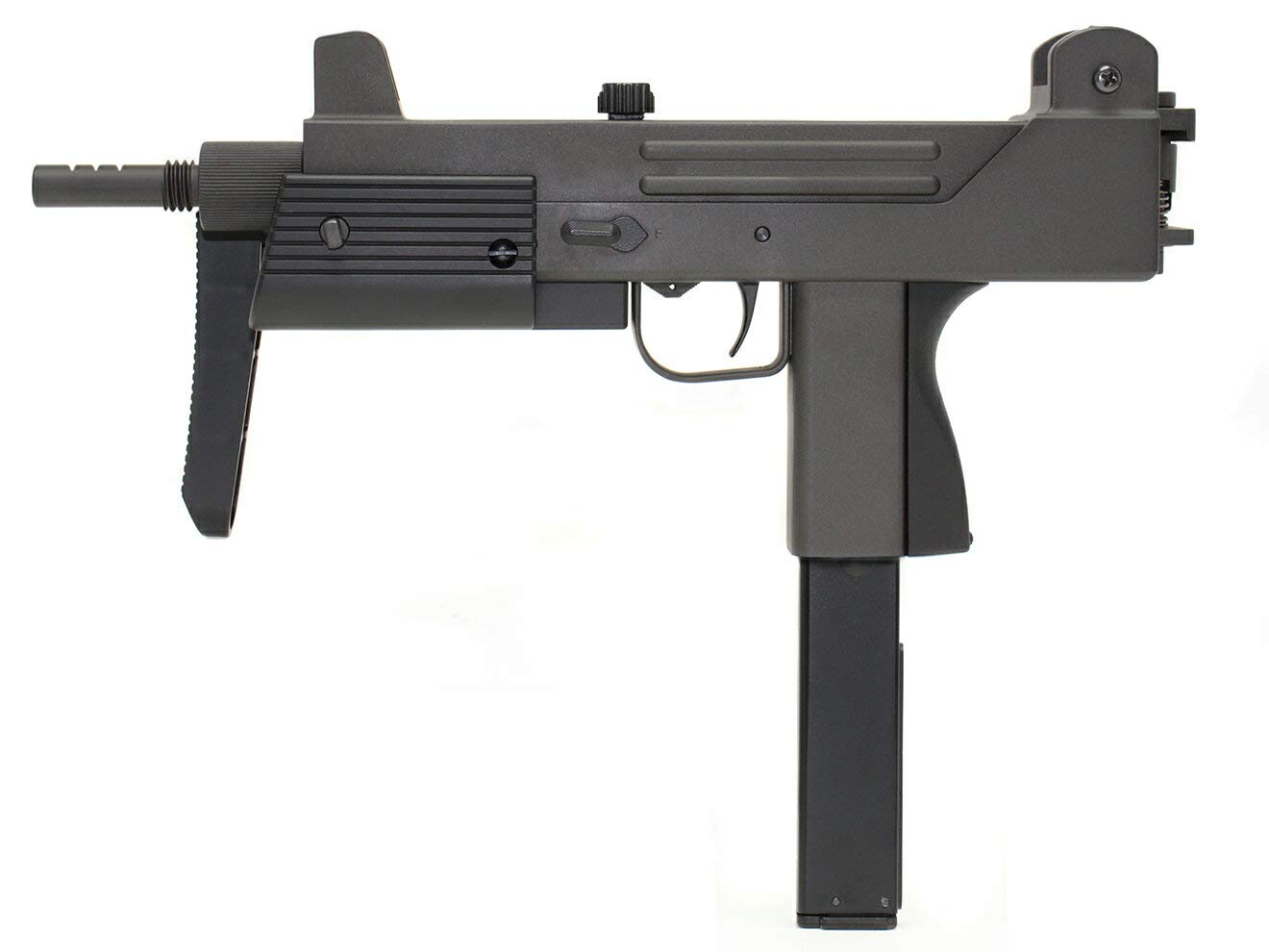 HFC GBB SWD M11/9 フルメタル 専用ケース付 本体セット B07K44YMPN