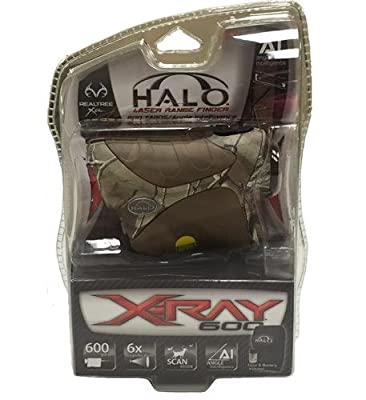 Halo Z6X Laser Rangefinder Bundle-Camo by china