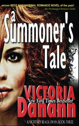 A Summoner's Tale (Knights of Black Swan) (Volume 3)
